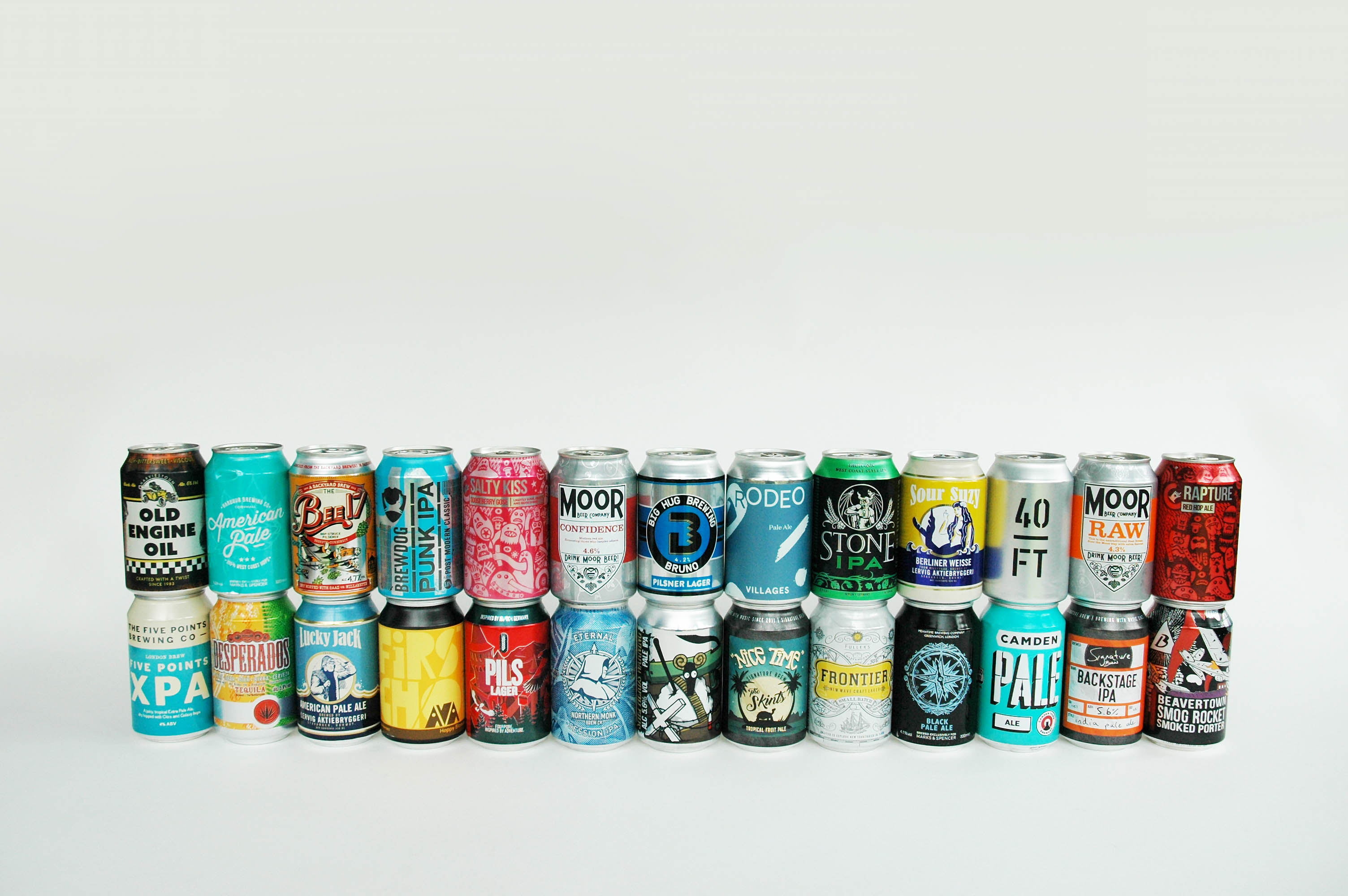 current cans