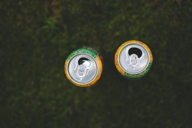 Sustainability cans